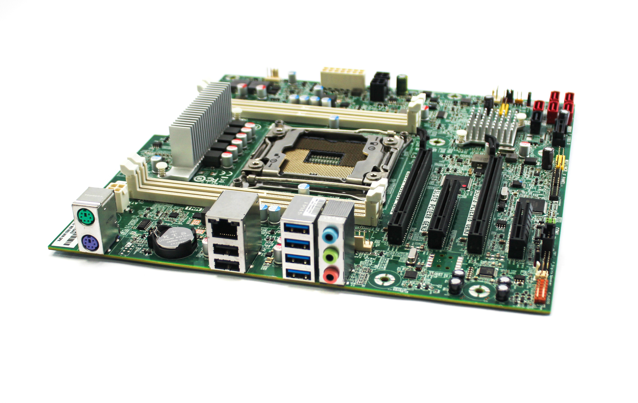Lenovo 00FC907 ThinkStation P410 Workstation DDR4 Motherboard (1P)SA70A15443